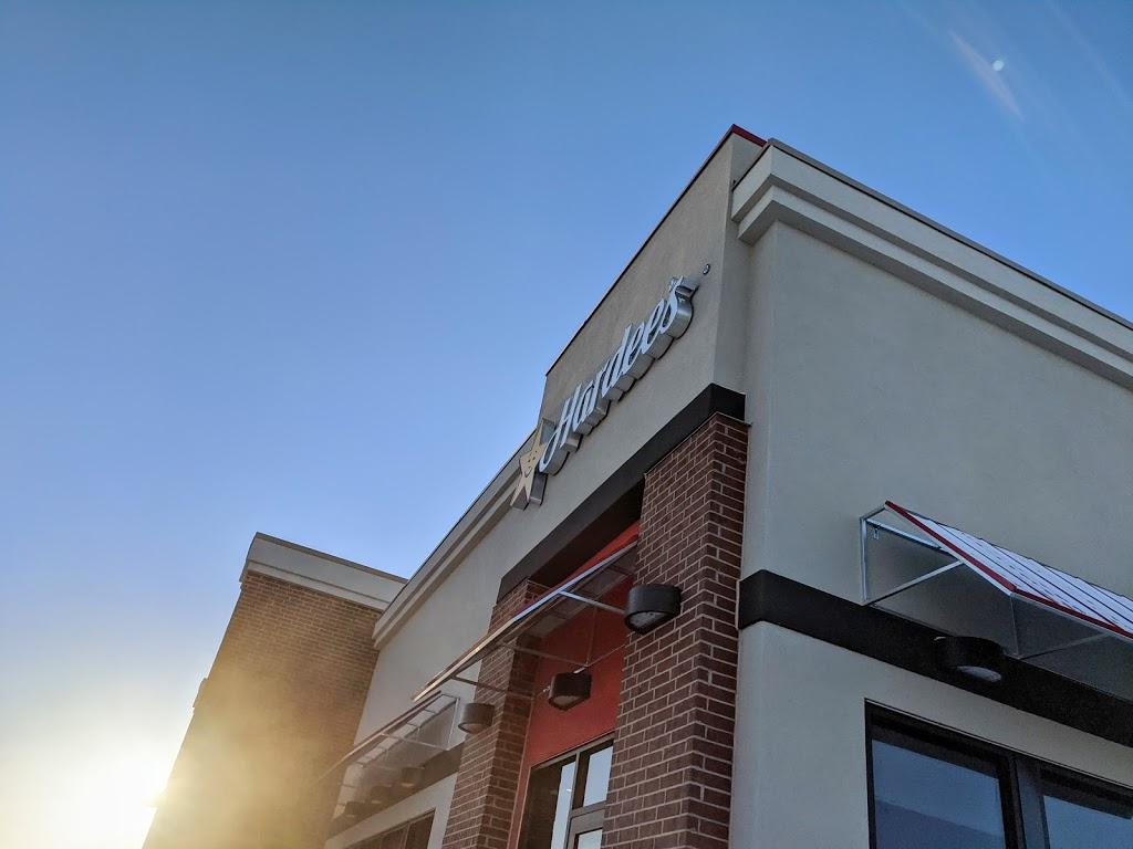Hardees | restaurant | 2102 Enterprise Dr, St Charles, MN 55972, USA | 5079329972 OR +1 507-932-9972