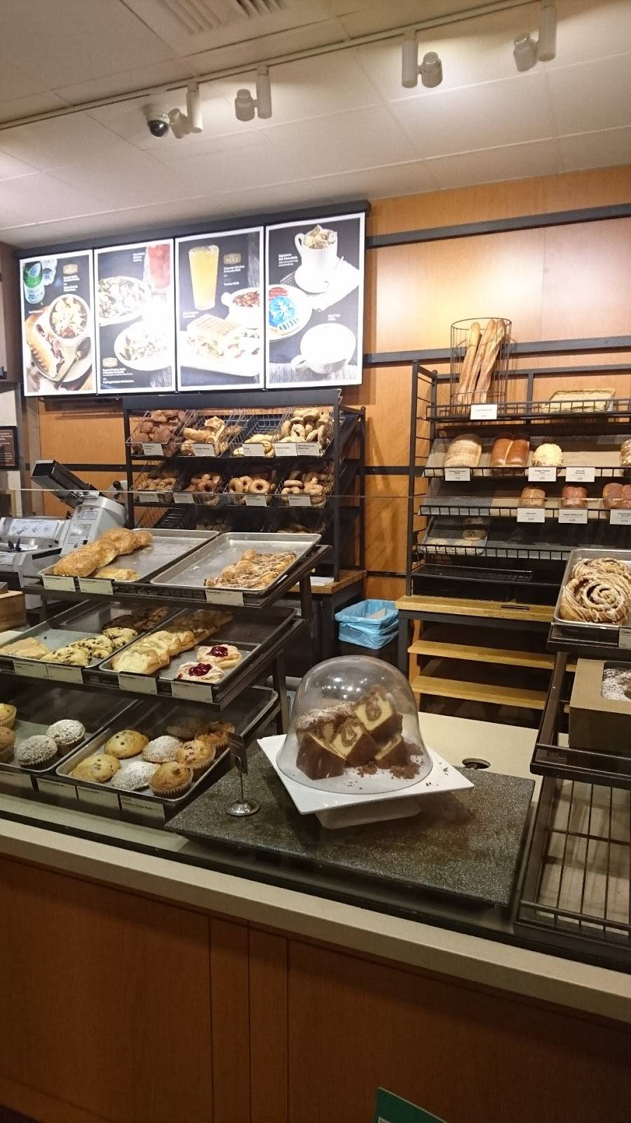 Panera Bread | cafe | 8131 Calumet Ave, Munster, IN 46321, USA | 2198366485 OR +1 219-836-6485