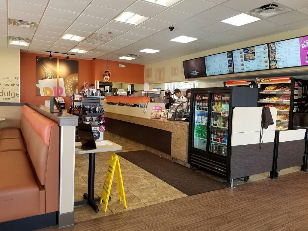 Dunkin | bakery | 15 Kingsland Crossing, Ellsworth, ME 04605, USA | 2076640847 OR +1 207-664-0847
