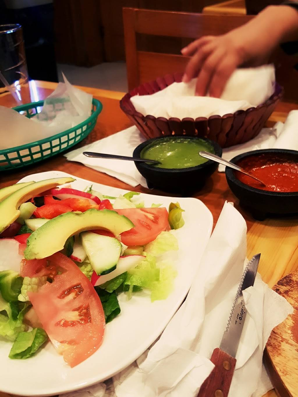 Tacos y Quesadillas Mexico | restaurant | 10440 Corona Ave, Corona, NY 11368, USA | 7182714260 OR +1 718-271-4260