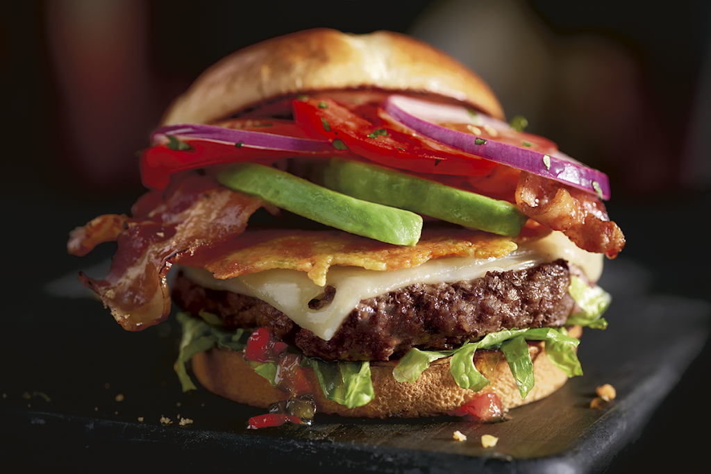 Red Robin Gourmet Burgers and Brews | restaurant | 8640 Snowden River Pkwy, Columbia, MD 21045, USA | 4103120214 OR +1 410-312-0214