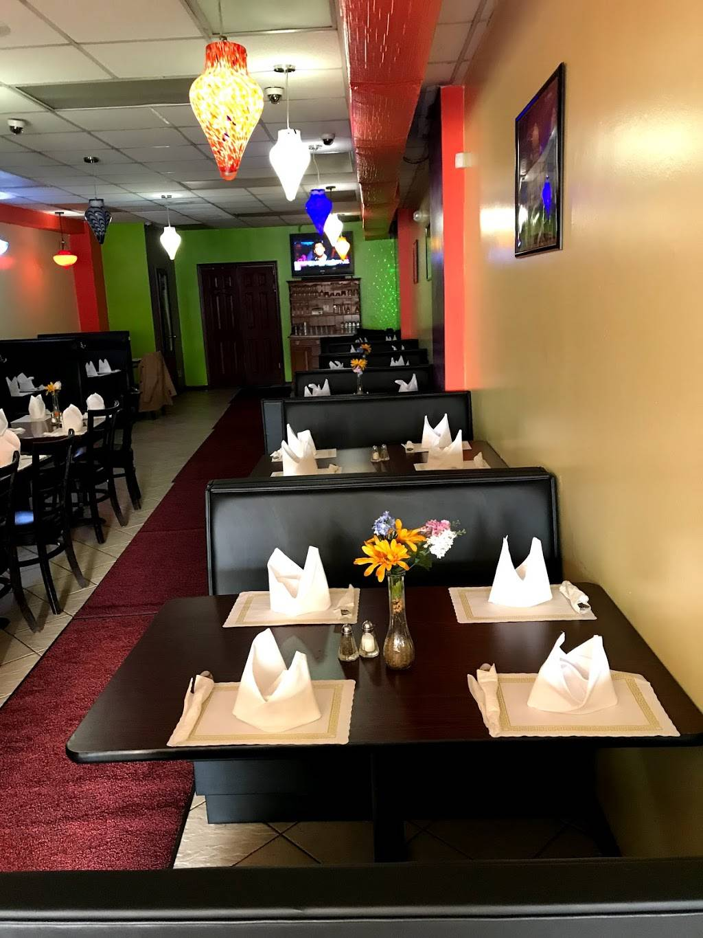 Chef Of India | meal delivery | 324 Central Ave, Jersey City, NJ 07307, USA | 2018395055 OR +1 201-839-5055