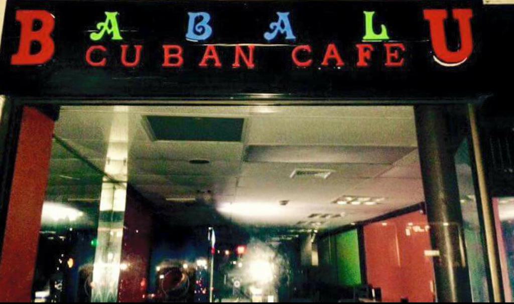 Babalu Cuban Cafe | restaurant | 302-304 Main St, Fort Lee, NJ 07024, USA | 2014824989 OR +1 201-482-4989