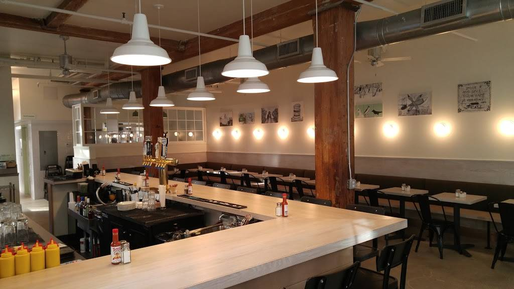 Westville Dumbo   restaurant   81 Washington St, Brooklyn, NY 11201, USA   7186185699 OR +1 718-618-5699