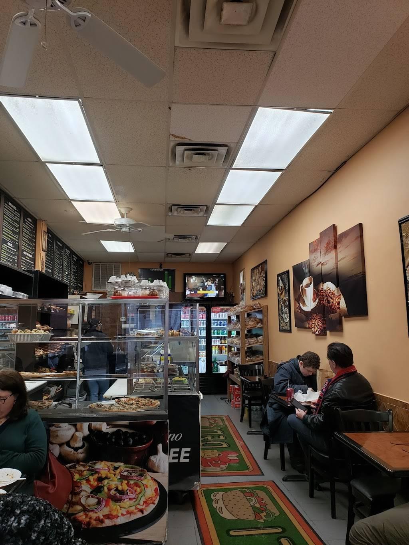 Cafeccino Bakery | bakery | 269 W 231st St, Bronx, NY 10463, USA | 7186011111 OR +1 718-601-1111