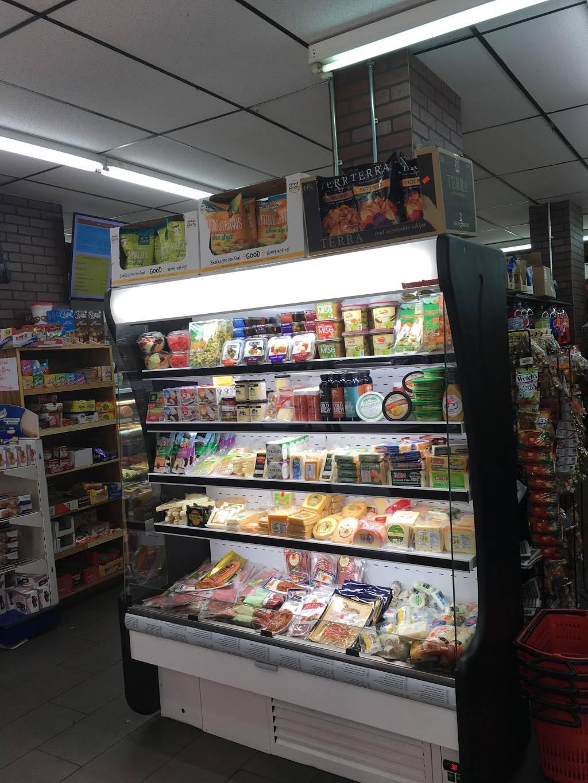 Bread & Butter Market | restaurant | 579 Main St, New York, NY 10044, USA | 2128383964 OR +1 212-838-3964