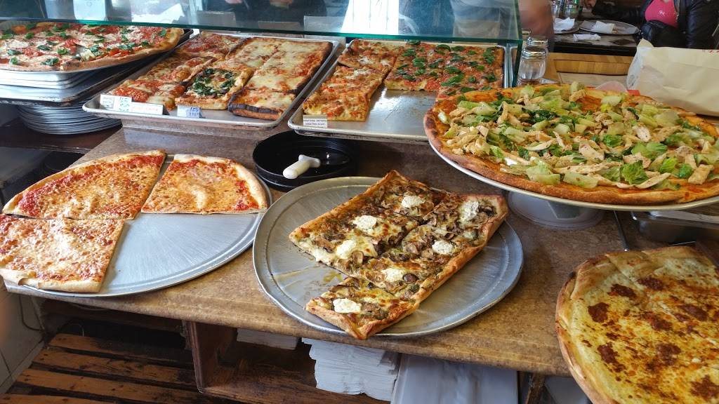Sals Pizza Store | restaurant | 305 Court St, Brooklyn, NY 11231, USA | 7188526890 OR +1 718-852-6890