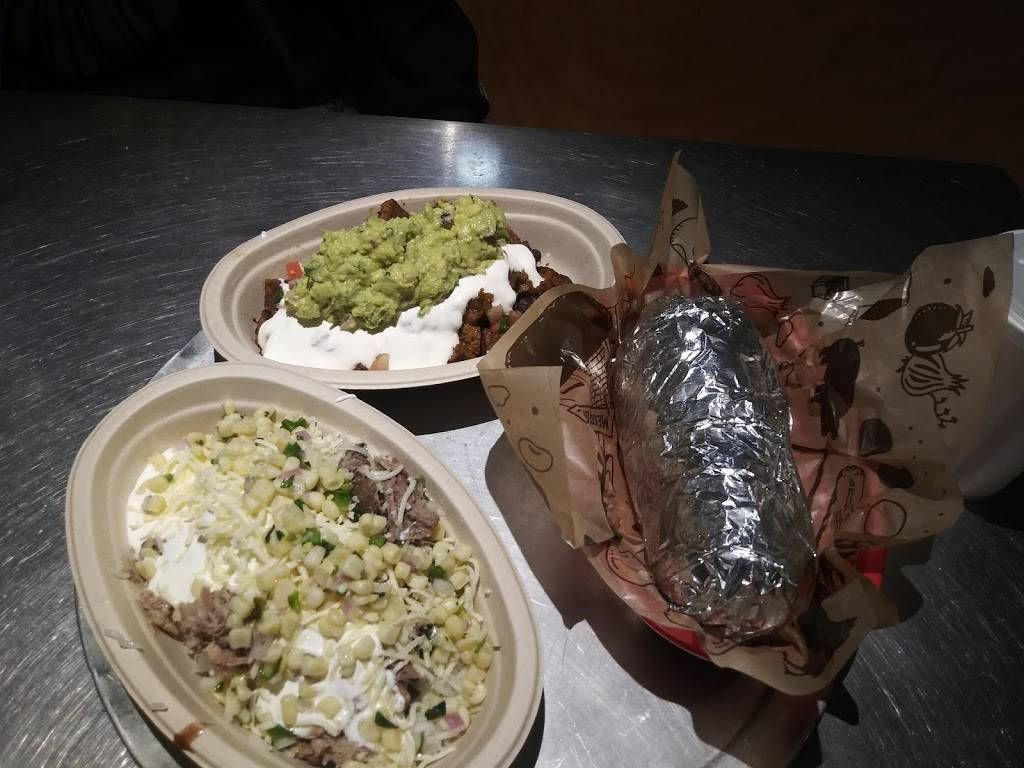 Chipotle Mexican Grill | restaurant | 5637 Red Bug Lake Rd, Winter Springs, FL 32708, USA | 4076950440 OR +1 407-695-0440