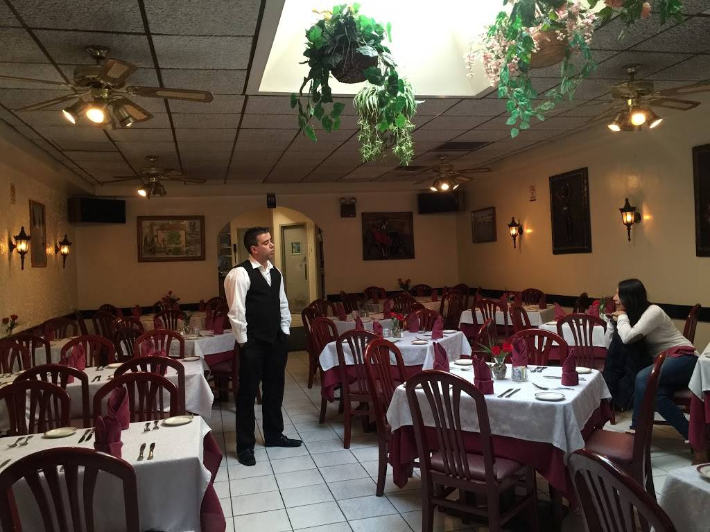 Café Salamanca | restaurant | 7905 Northern Blvd, Flushing, NY 11370, USA | 7184582446 OR +1 718-458-2446