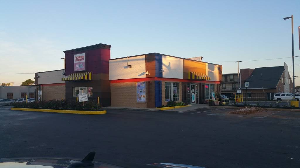 Dunkin Donuts | cafe | 5800 Reisterstown Rd, Baltimore, MD 21215, USA | 4103583404 OR +1 410-358-3404