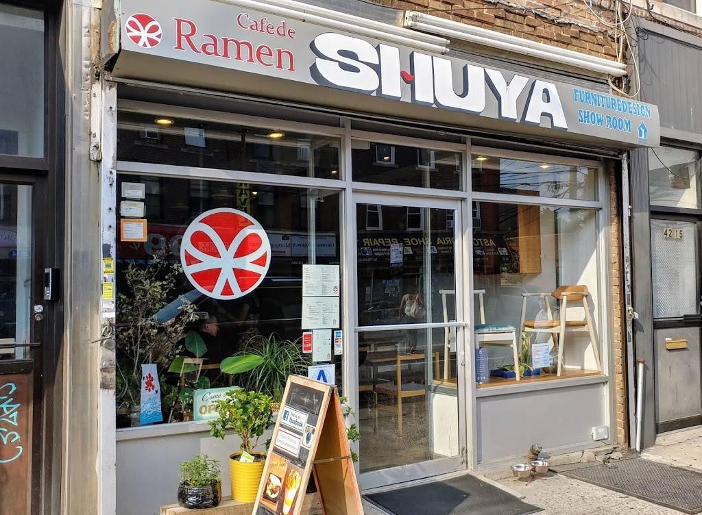 Shuya | restaurant | 42-13 Broadway, Astoria, NY 11103, USA | 7187770430 OR +1 718-777-0430