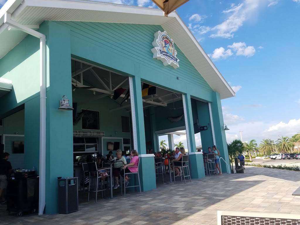 The Island Grille & Raw Bar   restaurant   210 Madonna Blvd, Tierra Verde, FL 33715, USA   7277670020 OR +1 727-767-0020