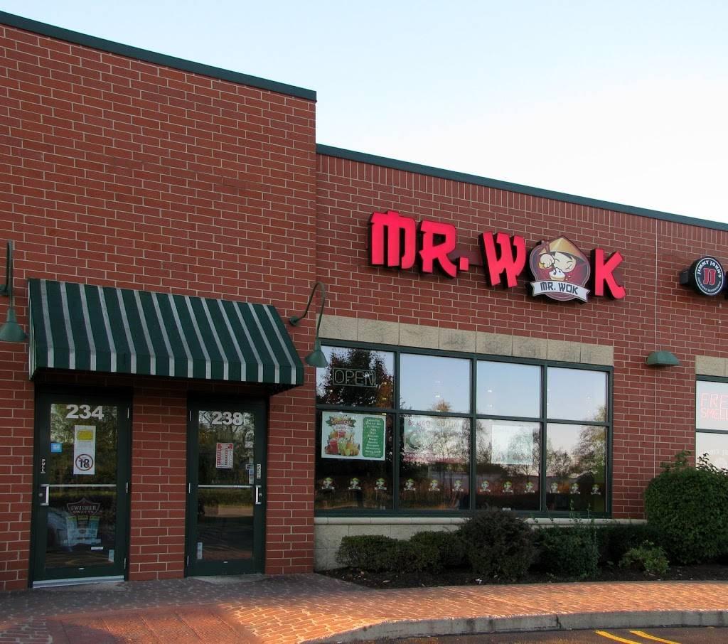 Mr. Wok Chinese Restaurant   restaurant   238 Army Trail Rd, Carol Stream, IL 60188, USA   6302608899 OR +1 630-260-8899