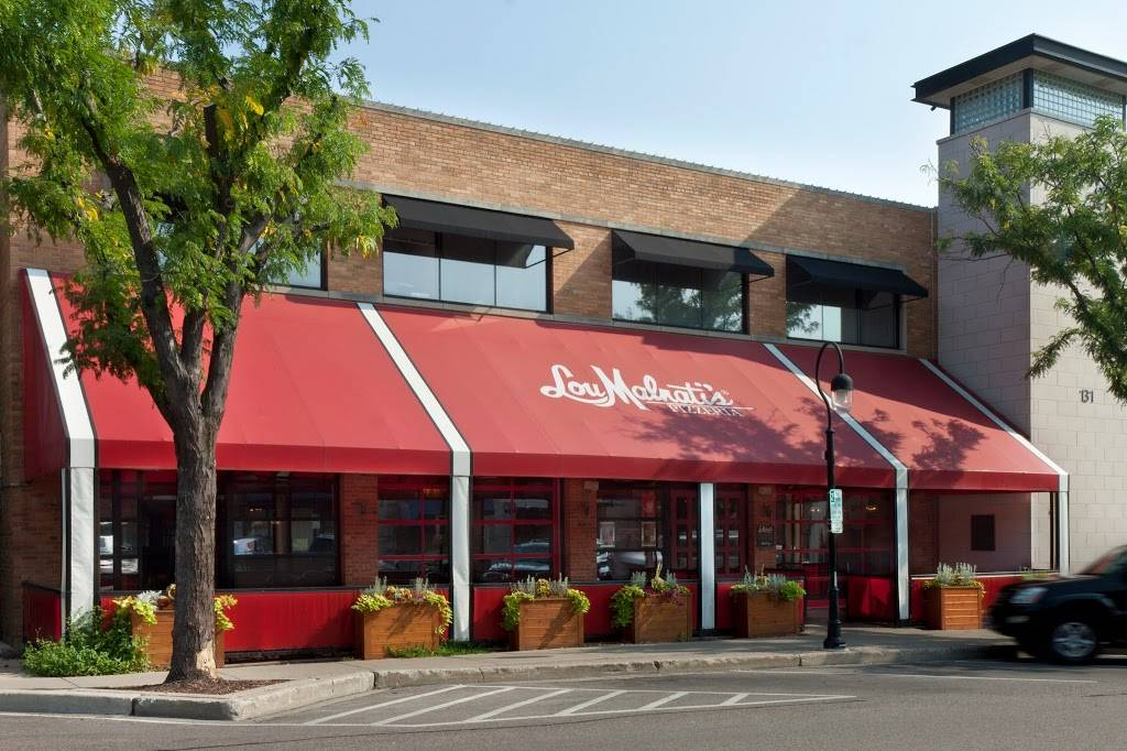 Lou Malnatis Pizzeria | meal delivery | 131 W Jefferson Ave, Naperville, IL 60540, USA | 6307170700 OR +1 630-717-0700