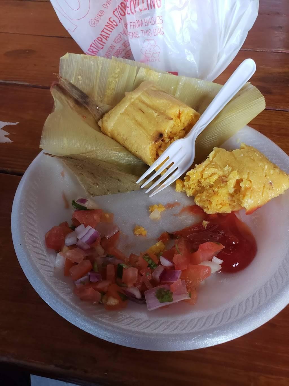 El Tamalazo de Krome | restaurant | 12100 SW 177th Ave, Miami, FL 33196, USA | 7863260115 OR +1 786-326-0115