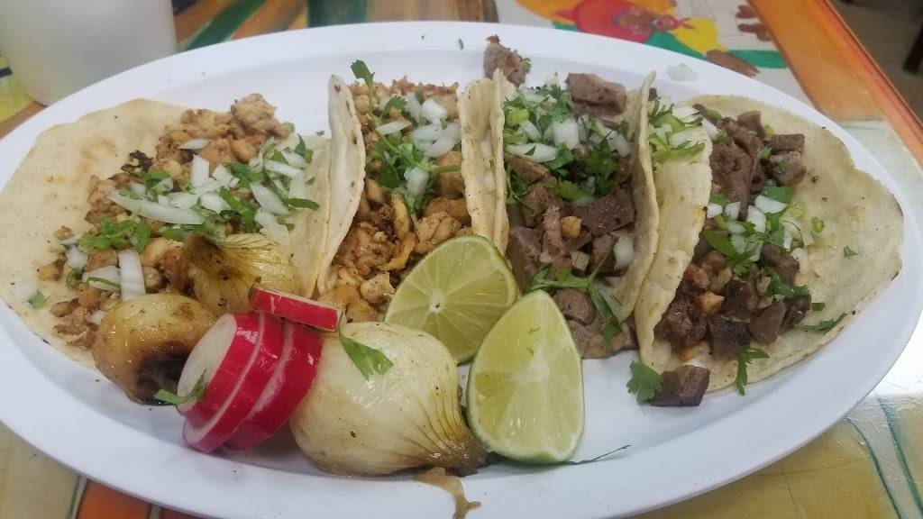 El Tio Taco | restaurant | 5024 Bergenline Ave, West New York, NJ 07093, USA | 2017515928 OR +1 201-751-5928