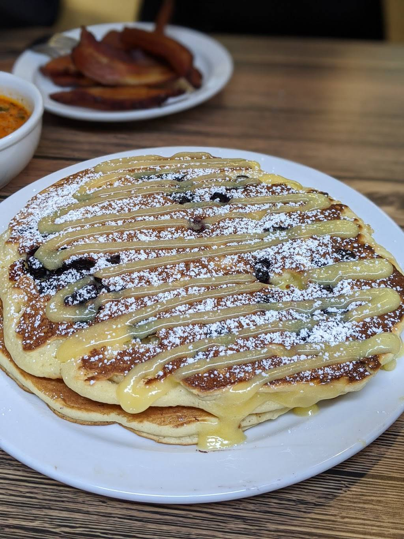 Bramble Breakfast & Bar Broken Arrow | restaurant | 121 N Ash Ave, Broken Arrow, OK 74012, USA | 5393671419 OR +1 539-367-1419