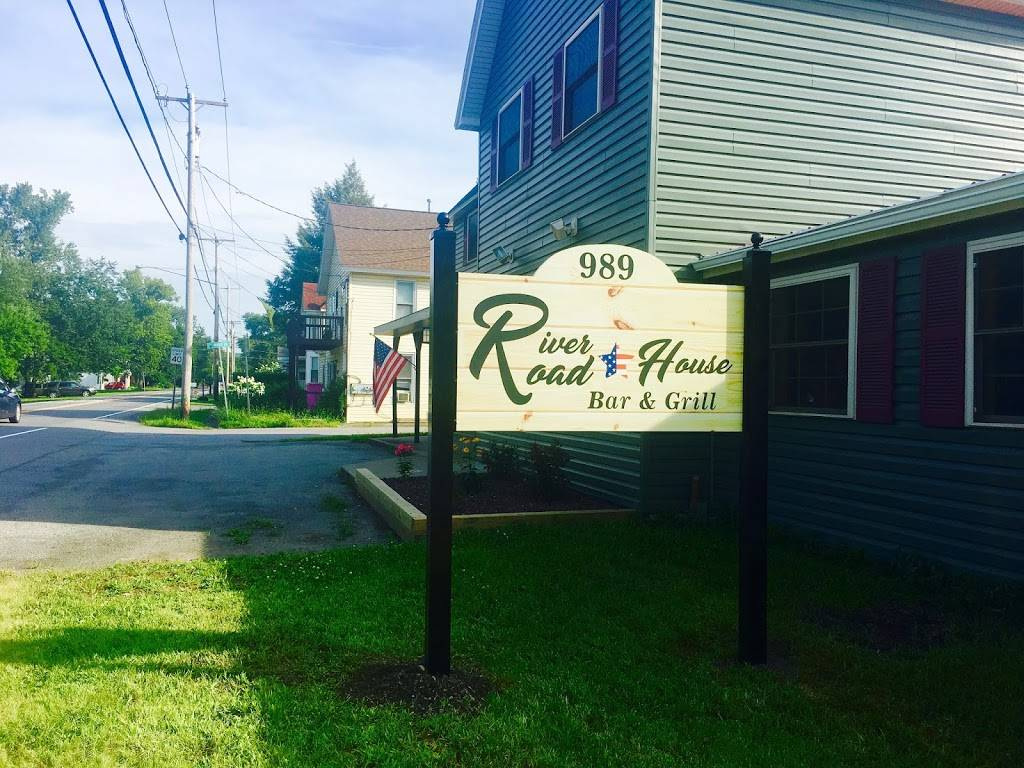 The River Road House | restaurant | 989 River Rd, Schenectady, NY 12306, USA | 5182144136 OR +1 518-214-4136