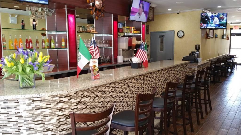 Las Margaritas | restaurant | 67-12 Fresh Pond Rd, Flushing, NY 11385, USA | 7184174040 OR +1 718-417-4040