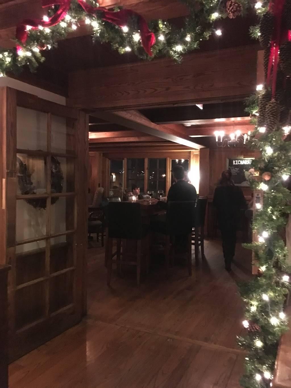 Richardson's Tavern | restaurant | Woodstock, VT 05091, USA | 8023326853 OR +1 802-332-6853