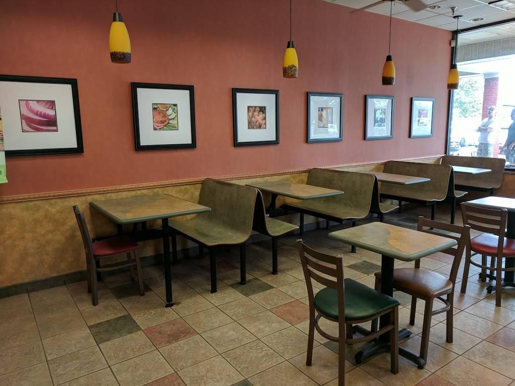 Subway | restaurant | 601 US-206, Hillsborough Township, NJ 08844, USA | 9088743737 OR +1 908-874-3737