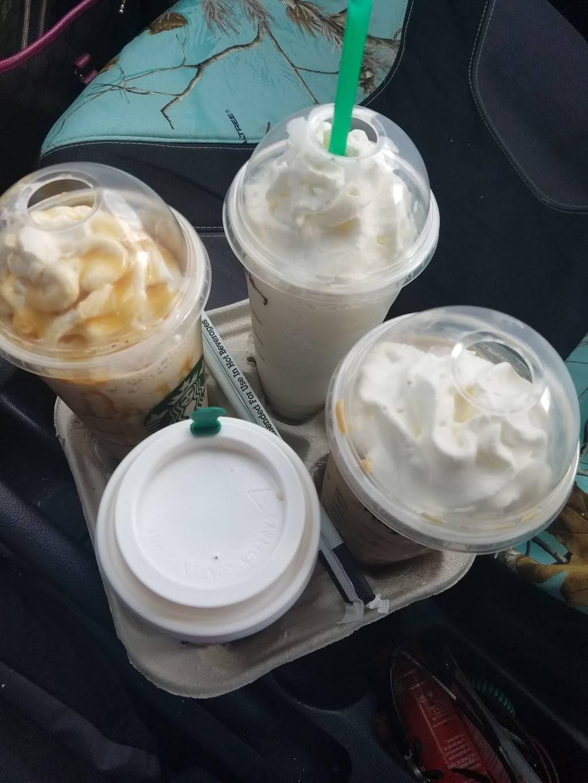Starbucks | cafe | 2475 N Franklin St, Christiansburg, VA 24073, USA | 5403814574 OR +1 540-381-4574