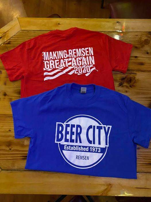 Beer City | restaurant | 128 S Washington St, Remsen, IA 51050, USA | 7127861458 OR +1 712-786-1458