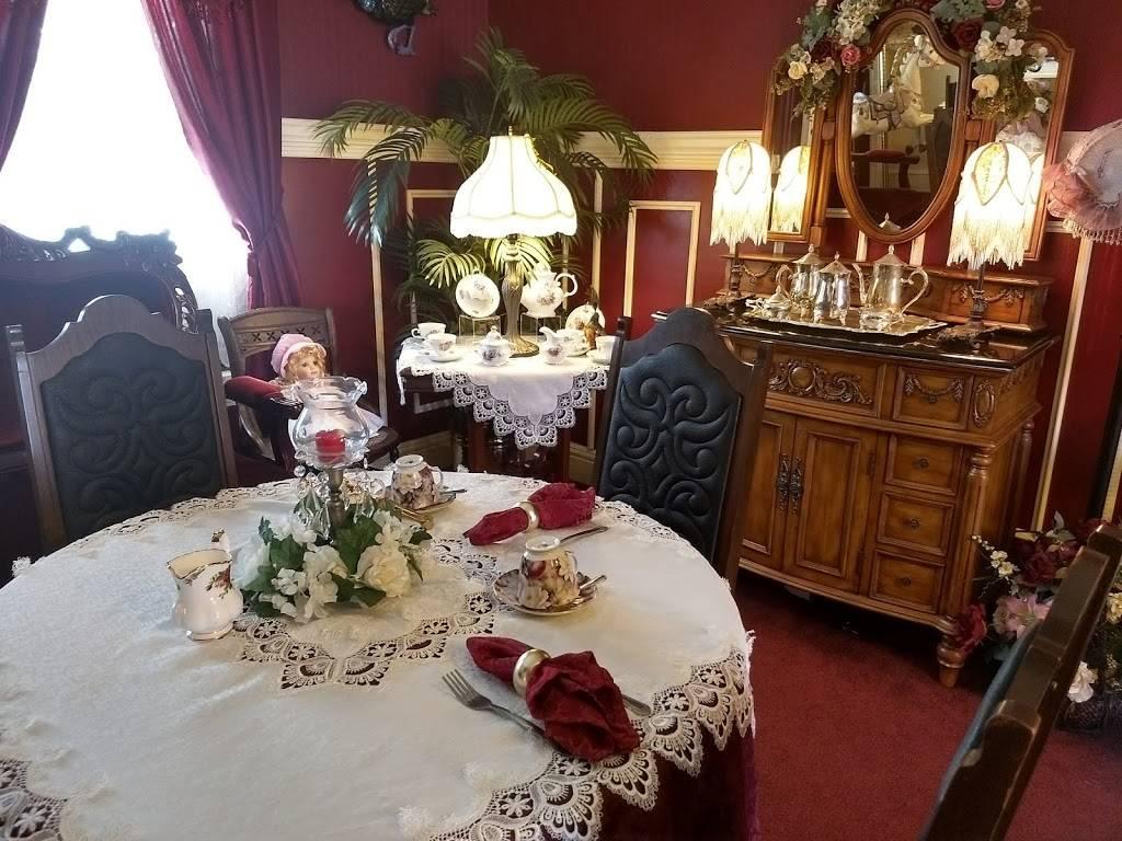 Abigails Tea Room | cafe | 1441 Perkiomen Ave, Reading, PA 19602, USA | 6103766050 OR +1 610-376-6050
