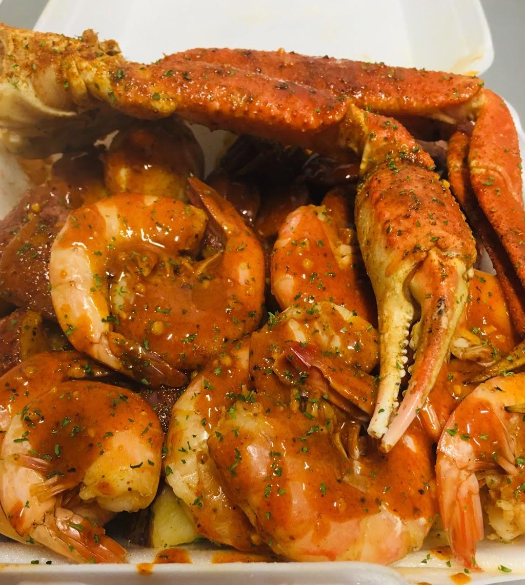 Destined Sweets&seafood | restaurant | 107 W Bryan St, Douglas, GA 31533, USA | 9123810907 OR +1 912-381-0907