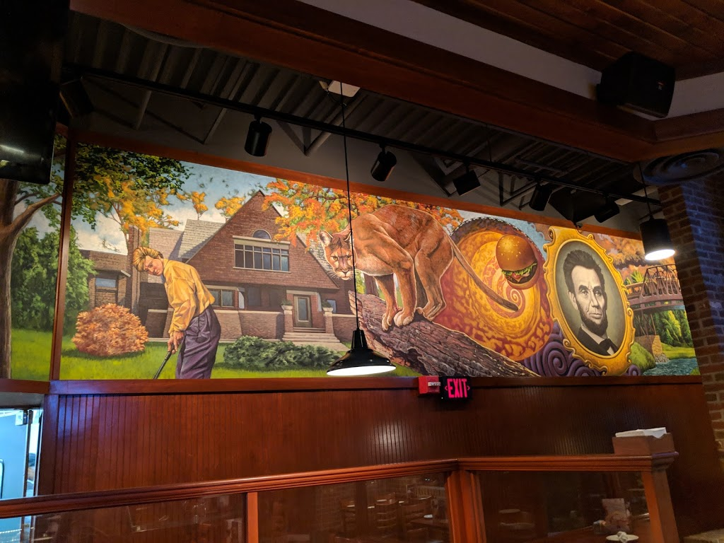 OCharley's Restaurant & Bar | restaurant | 4241 Conestoga Dr, Springfield, IL 62711, USA | 2177872809 OR +1 217-787-2809