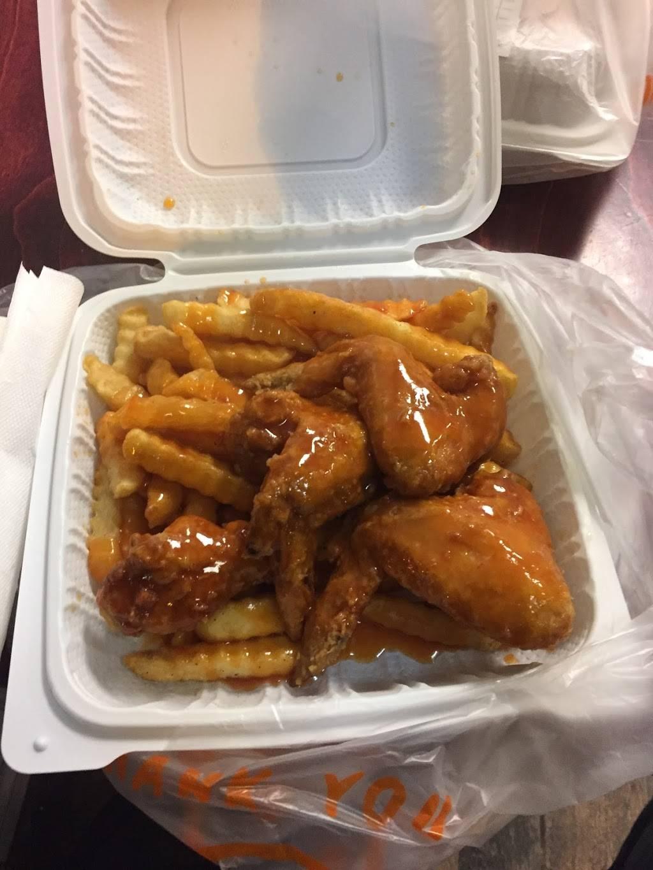 Howard China | meal takeaway | 2827 Georgia Ave NW, Washington, DC 20001, USA | 2023329461 OR +1 202-332-9461
