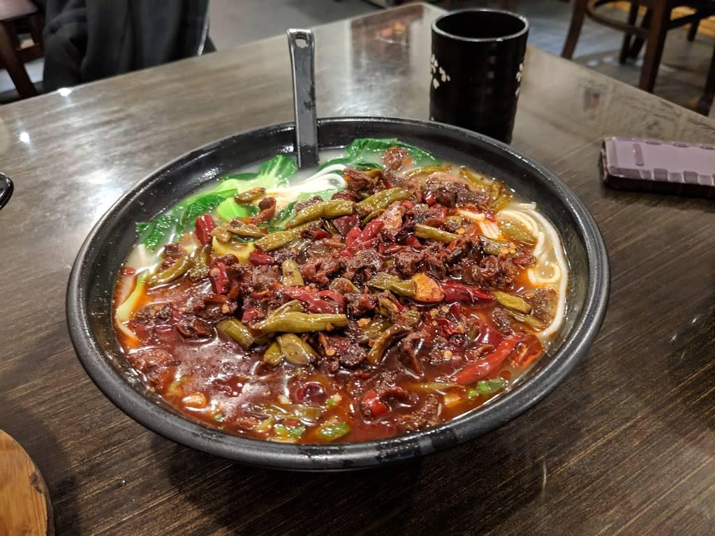 Deng Ji Noodle House | restaurant | 46-22 Kissena Blvd, Flushing, NY 11355, USA | 7183583588 OR +1 718-358-3588