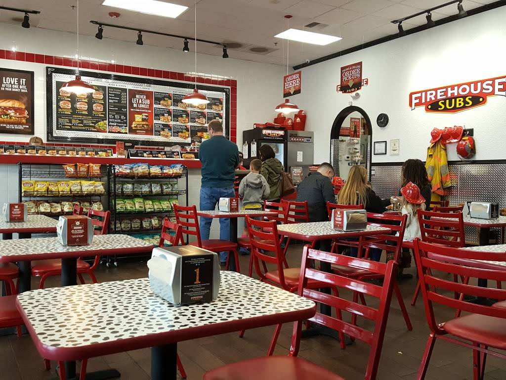 Firehouse Subs   meal delivery   2631 172nd St NE #103, Marysville, WA 98271, USA   3606528368 OR +1 360-652-8368