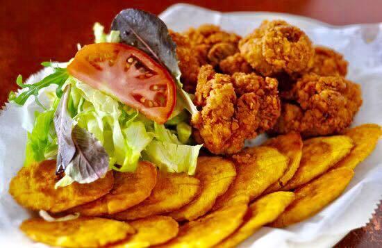 Delices des iles Cuisine Creole et Caraibe Livraison | meal delivery | 89 Boulevard Saint-Raymond, Gatineau, QC J8Y 1S8, Canada