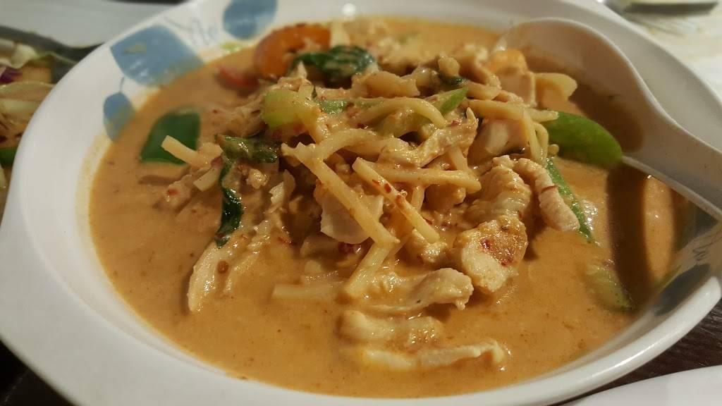 Win Thai Cuisine Restaurant   restaurant   1151 N Euclid St, Anaheim, CA 92801, USA   7147780940 OR +1 714-778-0940