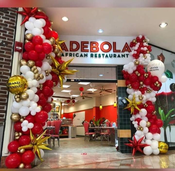 Adebola African Restaurant | restaurant | 197 Woodbridge Center Dr, Woodbridge Township, NJ 07095, USA | 7327508777 OR +1 732-750-8777
