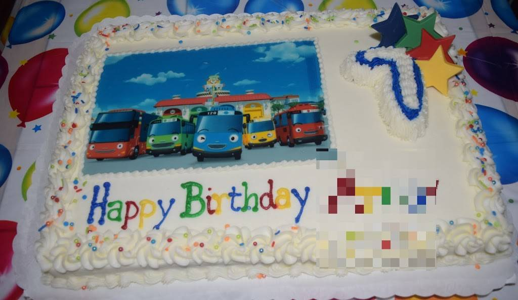 Stupendous Carries Cakes Confections Restaurant 4308 Holland Road Funny Birthday Cards Online Sheoxdamsfinfo