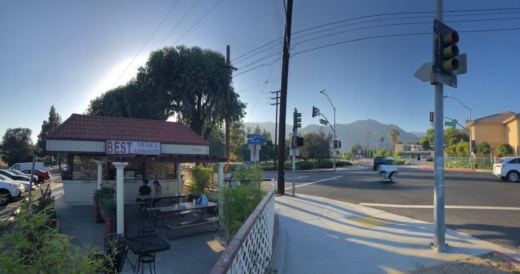 Best Teriyaki   restaurant   1399 N San Gabriel Canyon Rd, Azusa, CA 91702, USA   6263340978 OR +1 626-334-0978