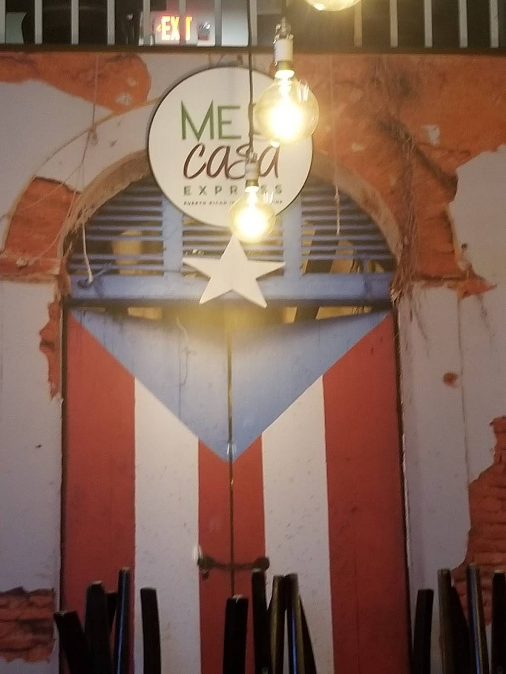 ME Casa Catering and Restaurant | restaurant | 109 Christopher Columbus Dr, Jersey City, NJ 07302, USA | 2014330019 OR +1 201-433-0019