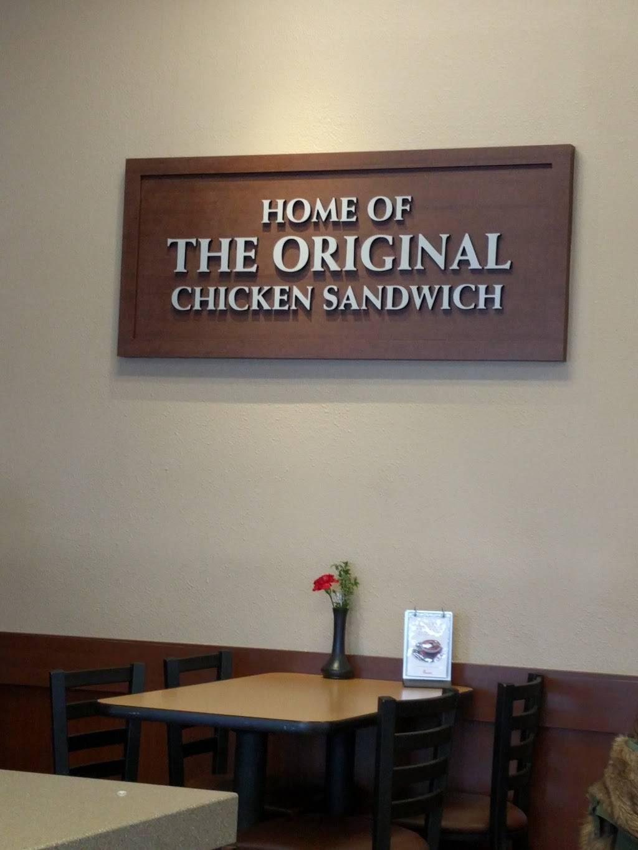 Chick-fil-A | restaurant | 11494 S, District Dr, South Jordan, UT 84095, USA | 8017272697 OR +1 801-727-2697