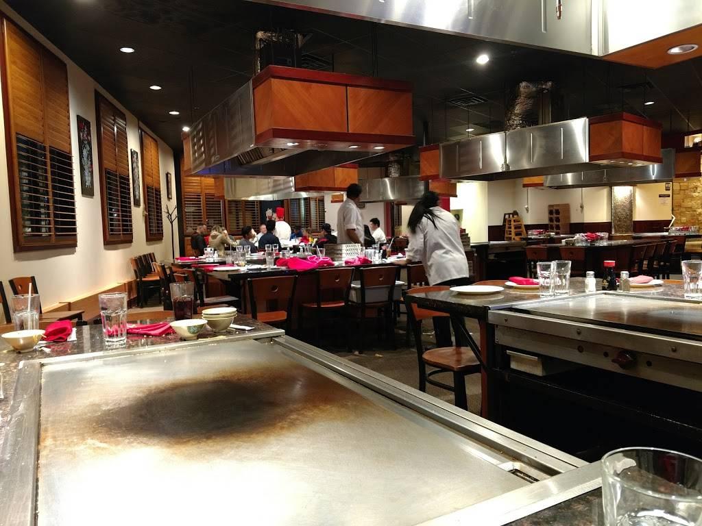 Tepanyaki Japanese Steak House | restaurant | 7233 S, Plaza Center Dr, West Jordan, UT 84084, USA | 8012829700 OR +1 801-282-9700