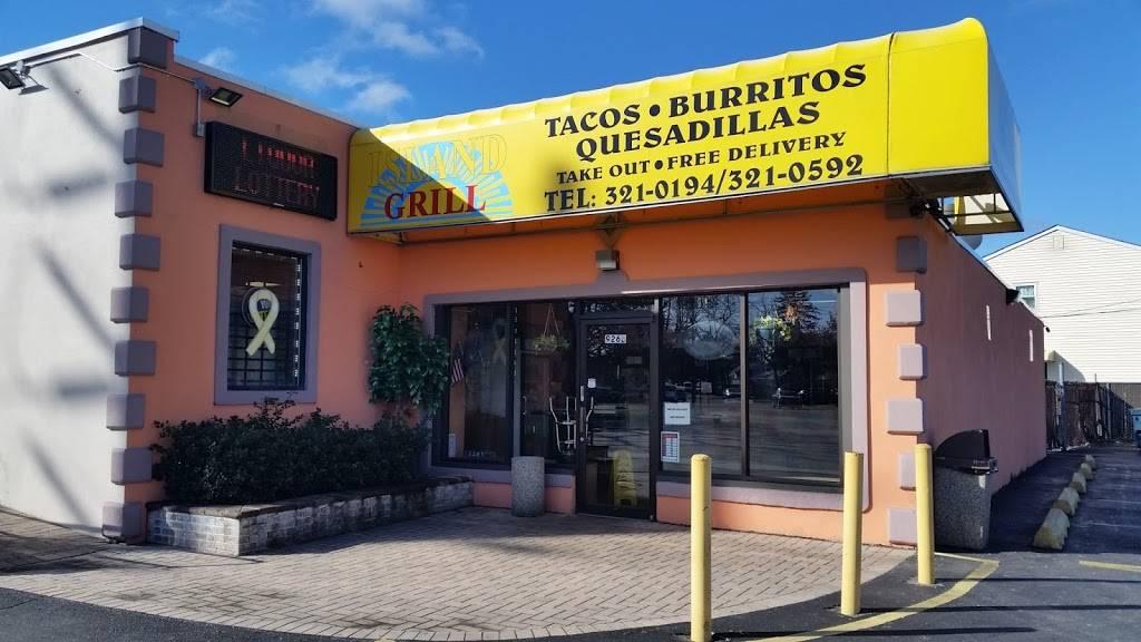 Island Grill | restaurant | 926 Little E Neck Rd, West Babylon, NY 11704, USA | 6313210194 OR +1 631-321-0194
