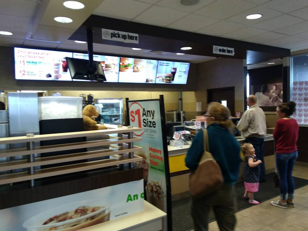 McDonalds | cafe | 259 High St, Ellsworth, ME 04605, USA | 2076101651 OR +1 207-610-1651