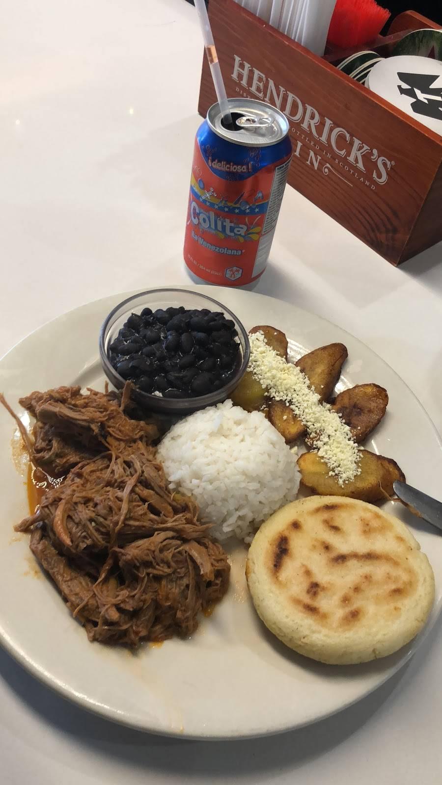 Arepera Guacuco | restaurant | Brooklyn, NY 11221, USA | 7183872300 OR +1 718-387-2300