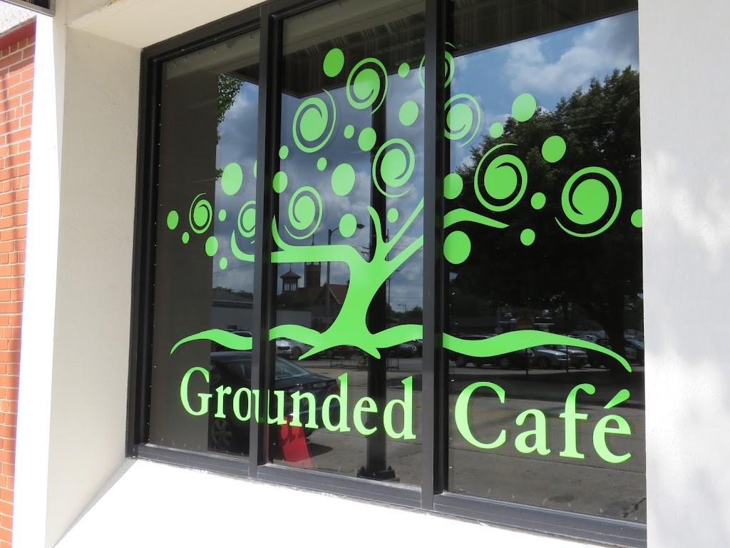 Grounded Cafe   cafe   300 S Adams St, Green Bay, WI 54301, USA   9204484303 OR +1 920-448-4303