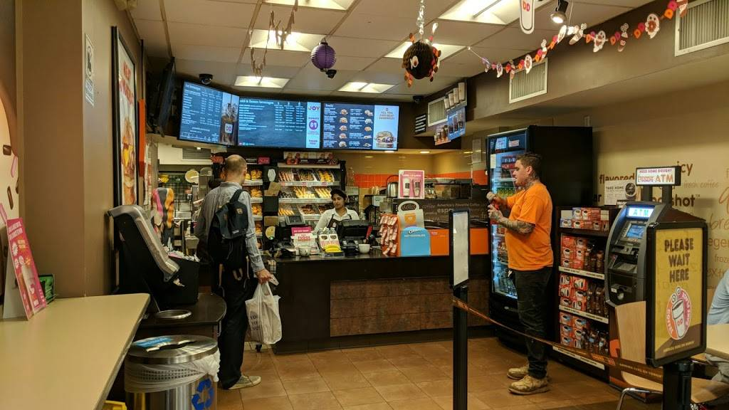 Dunkin Donuts | cafe | 351 Grand St, New York, NY 10002, USA | 6468959675 OR +1 646-895-9675