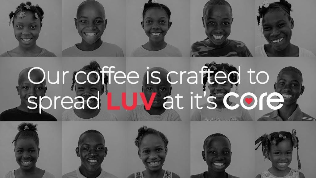 Luv Coffee | cafe | 820 Pine Market Avenue Suite 100, Montgomery, TX 77316, USA | 2816167731 OR +1 281-616-7731