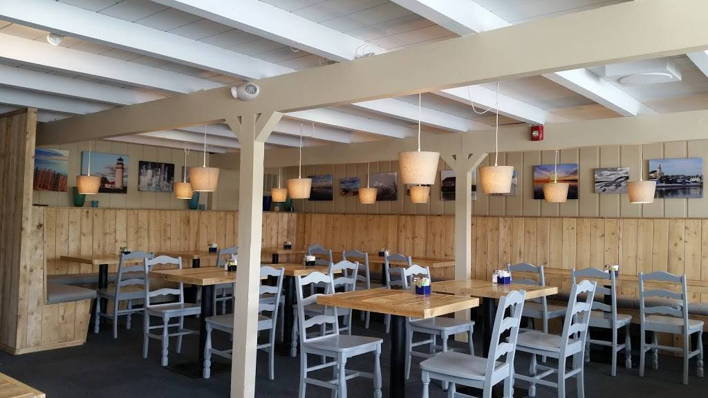 Top Mast Cafe | cafe | 209 Shore Rd, North Truro, MA 02652, USA | 5084872099 OR +1 508-487-2099