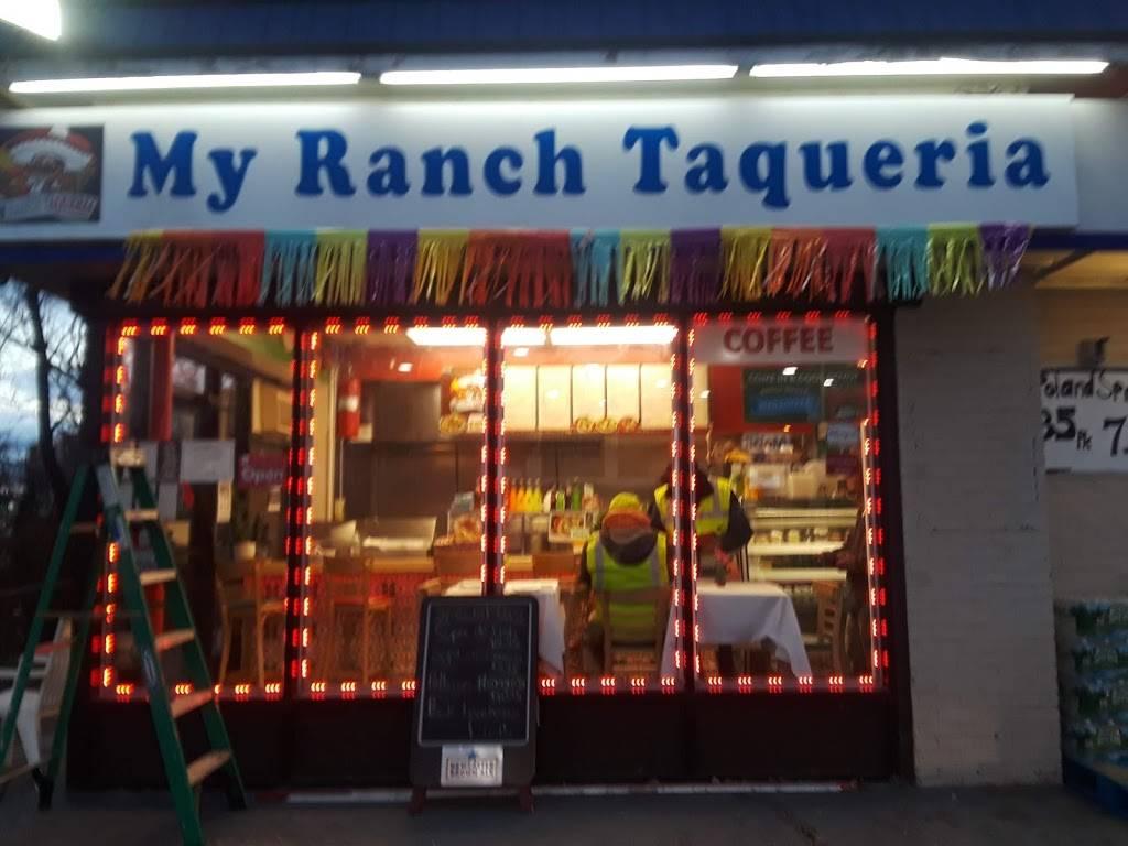 My Ranch Taqueria | restaurant | 134 Rte 4 E, Englewood, NJ 07631, USA | 2014319004 OR +1 201-431-9004