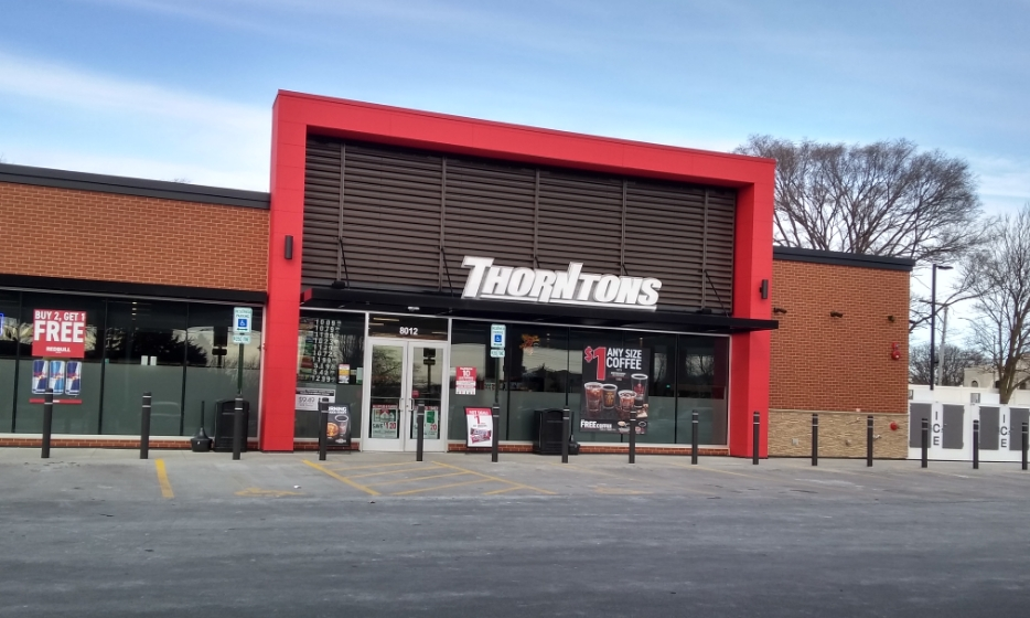 Thorntons | bakery | 8012 W 111th St, Palos Hills, IL 60465, USA | 7085224278 OR +1 708-522-4278